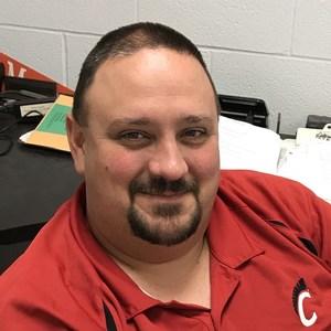 Beldon Rudloff's Profile Photo