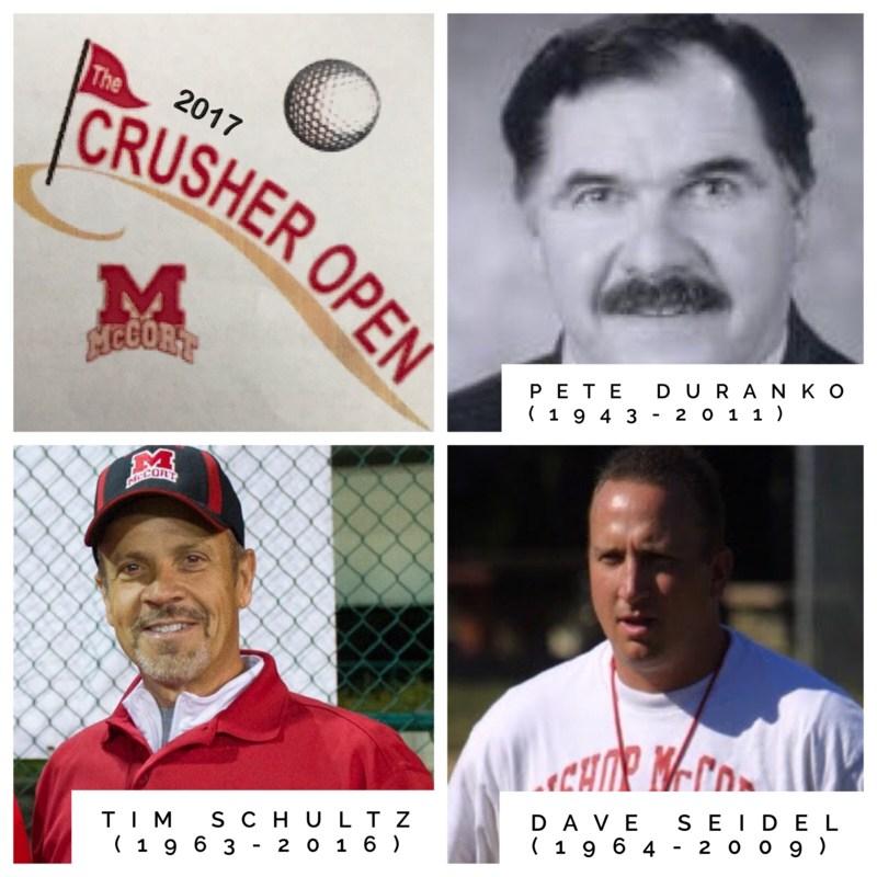 2017 Crushers Golf Open Thumbnail Image
