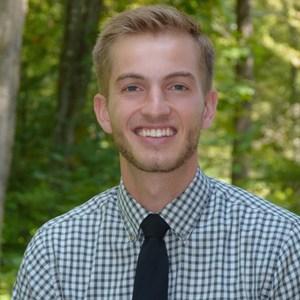 David Wright's Profile Photo