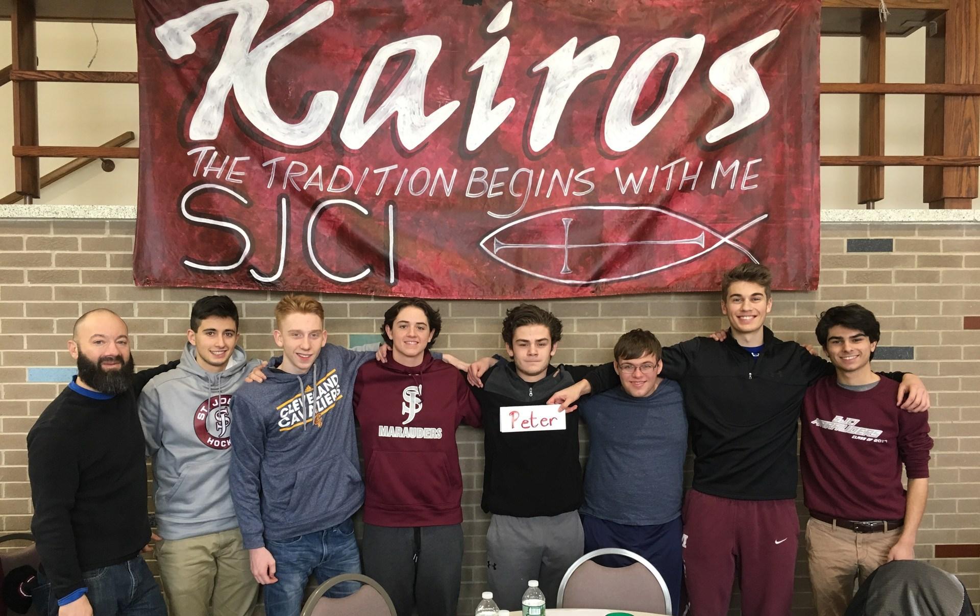 Kairos group