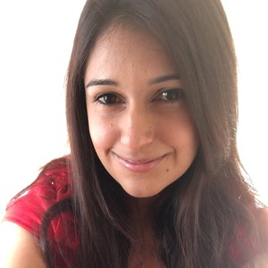 Jessica Parmar's Profile Photo