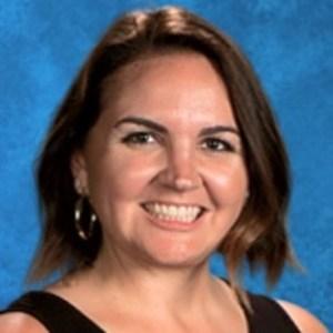 Kacie Houston's Profile Photo