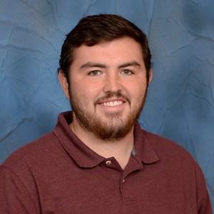 Cameron Cawley's Profile Photo