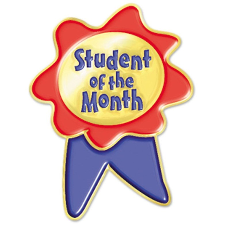 Student of the Month Assembly image