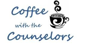 Coffee and Conversations with the Counselor Featured Photo