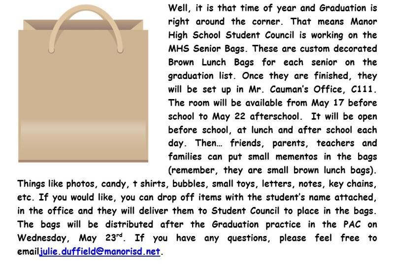 MHS Senior Bags Thumbnail Image