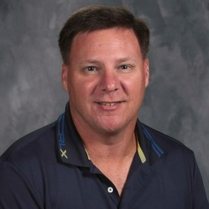 Scott McCrabb's Profile Photo