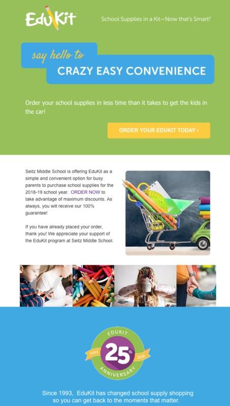 EduKit Online School Supplies Featured Photo