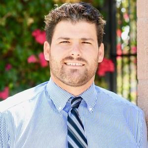 Jared Izidoro's Profile Photo
