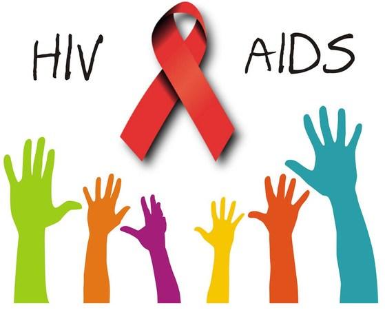 HIV AIDS banner