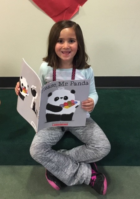 SUNSET ELEMENTARY RECEIVES PAGE AHEAD'S BOOK UP SUMMER PROGRAM Thumbnail Image