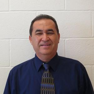 Ramiro Balderas's Profile Photo