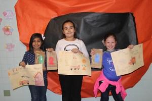 3rd grade fire poster winners.jpg