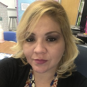 Nidia Rodriguez's Profile Photo