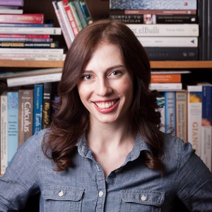 Bridget Farr's Profile Photo