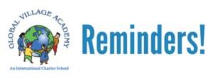 GVA reminder logo