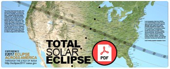 Student Activity Times Adjusted for Solar Eclipse Thumbnail Image