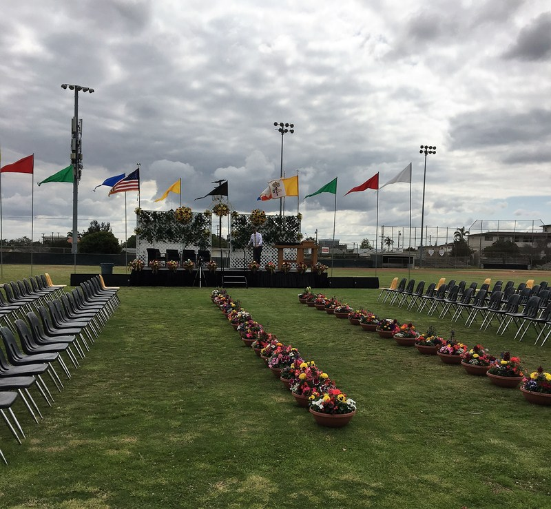 Graduation 2017 Thumbnail Image