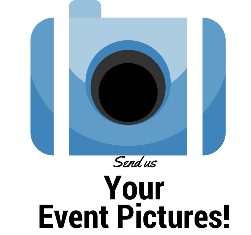 send us your event pictures