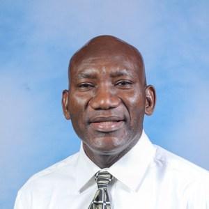 Mamadou Thiam's Profile Photo