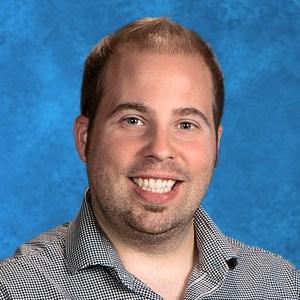 Joseph Sanchez's Profile Photo