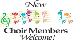 Join a Choir! Fall is a good time to join in singing! Featured Photo