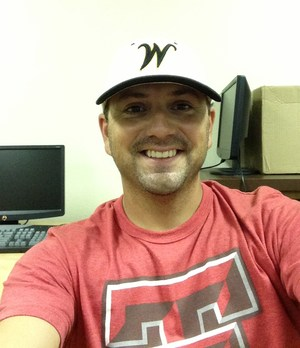 Coach Gus  Beuershausen (Head Softball)`s profile picture