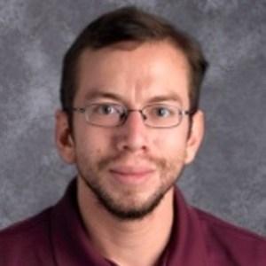 Chris Medrano's Profile Photo
