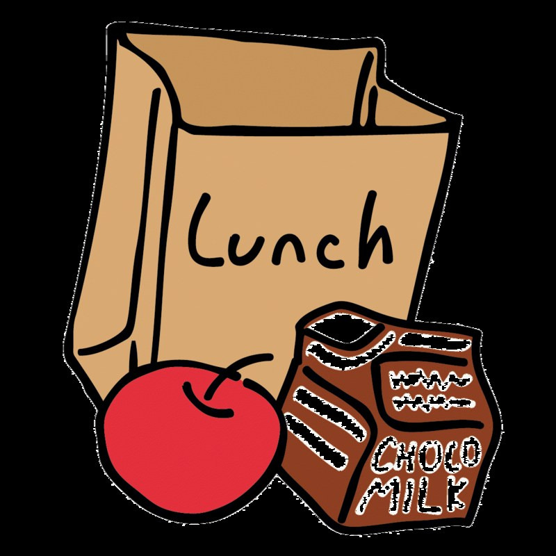 Apply Now for Free/Reduced Lunch! Thumbnail Image