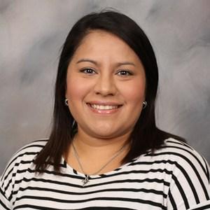 Jeannette Salinas-Lopez's Profile Photo