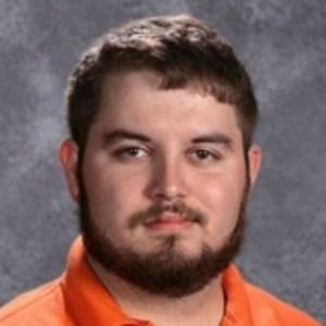 Travis Trant's Profile Photo