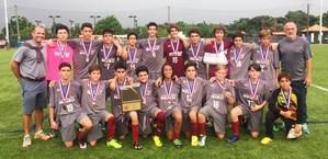 JV Soccer  2016 PRHSAA Champions.jpg