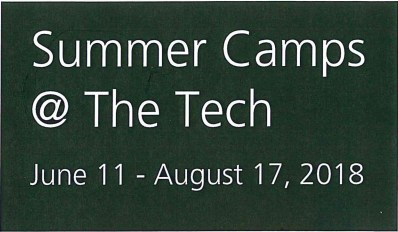 Galileo Summer Camps