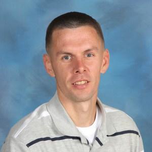 James Outzs's Profile Photo