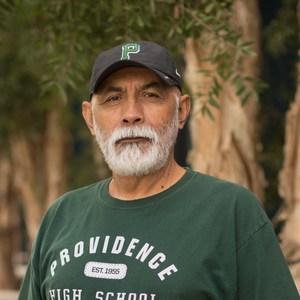 Carlos Cortez's Profile Photo