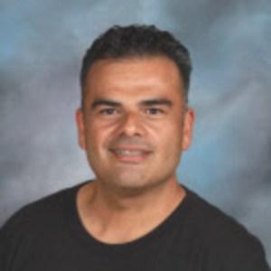Ruben Aguilar's Profile Photo