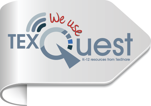 We use TexQuest Resources at East Side.