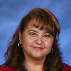 Rosa Huerta's Profile Photo