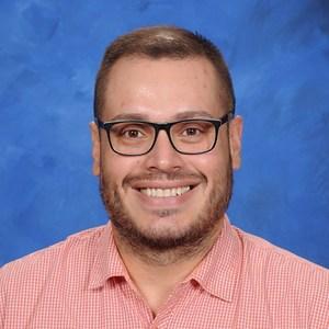 Andres Sanchez Castrillon's Profile Photo
