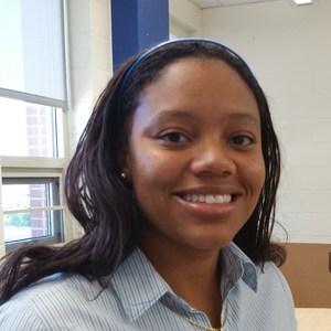 Danetia Flores's Profile Photo