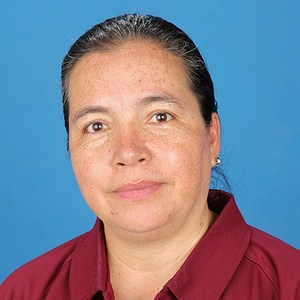 Silvia Girón De Turcios's Profile Photo