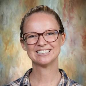 Laura Ellis's Profile Photo