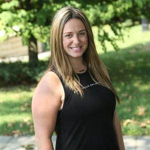 Katie Rousiamanis's Profile Photo