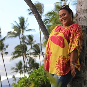 Keʻalohi Foster's Profile Photo