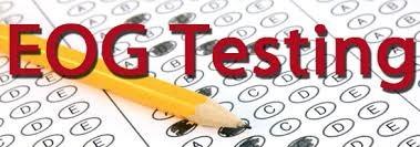 EOG Testing Schedule Thumbnail Image