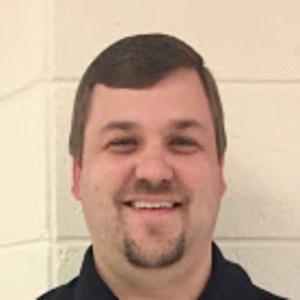Brian Wakefield's Profile Photo