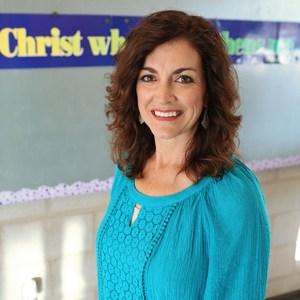 April Menasco's Profile Photo