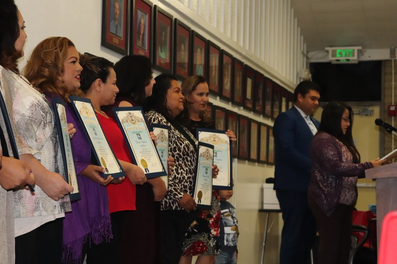 South Whittier School District November Board Meeting Recap Featured Photo