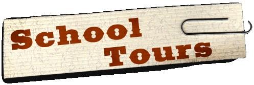 CAMPUS TOUR SCHEDULE Thumbnail Image