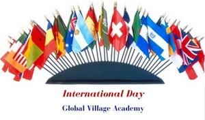 international day logo
